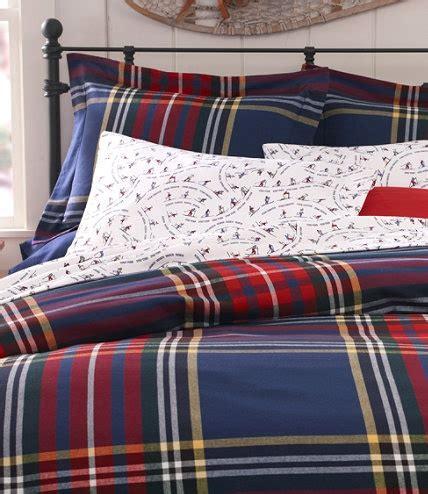 ll bean comforter cover pin by aili on tartan pinterest
