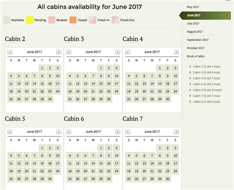 Calendar 2018 Outfitters Booking For 2018 Rockwood Lodge And Outfitters 888 898 Bwca