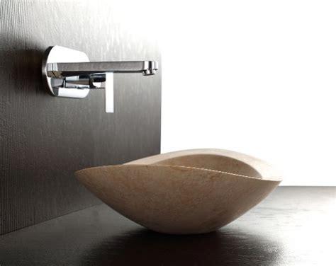 Modern Bathroom Basins Nero Galala Limestone Basin Modern Bathroom Basins Brisbane By Deko