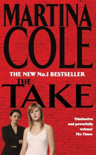 the take books the take by martina cole reviews discussion bookclubs