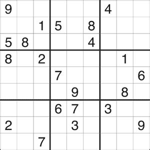 printable medium sudoku sheets search results for free printable fill in puzzles
