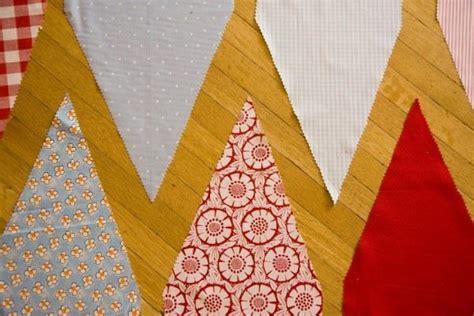 Wedding Banners Diy by Diy Wedding Pennant Banner Once Wed