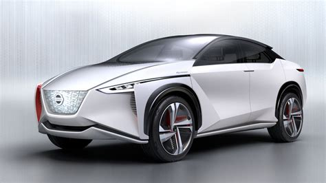 Nissan Imx 2020 by 2020 Nissan Qashqai Could Use The Imx Concept As A Design