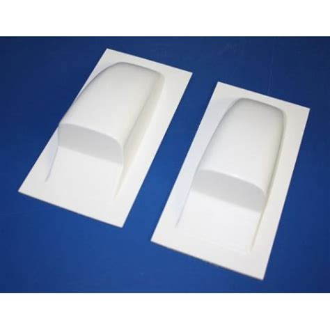 boat air scoop fiberglass air scoops