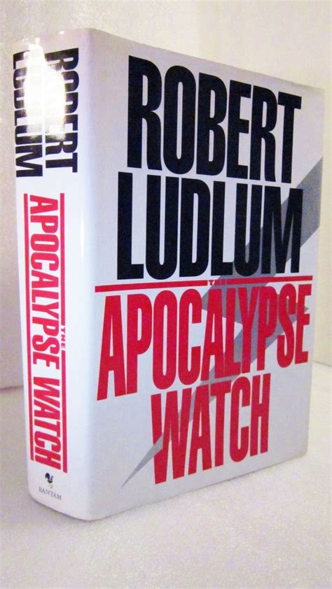 The Apocalypse Robert Ludlum 493 best vintage books for sale images on