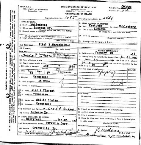 Tennessee Delayed Birth Records Birth Certificate From Tennessee Choice Image Birth Certificate Design