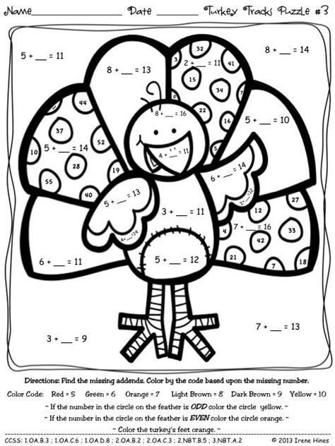 thanksgiving coloring page math thanksgiving coloring sheets 5th grade coloring pages