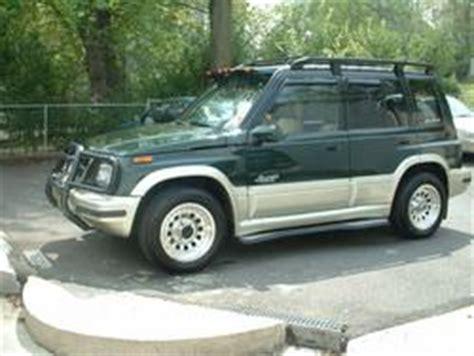 1998 Suzuki Sidekick Specs Vago2183 1998 Suzuki Sidekick Specs Photos Modification