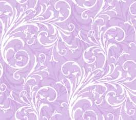 Winnie The Pooh Wall Mural lavender layered scroll wallpaper
