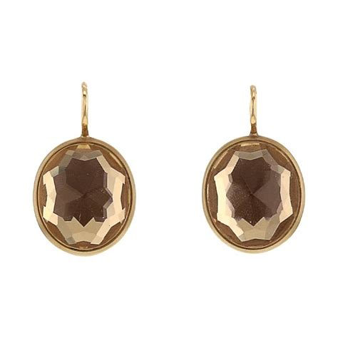 pomellato earrings pomellato narciso earring 341966 collector square