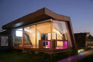 Home Design For The Future Sustainable House Design On Display In Sydney Australia