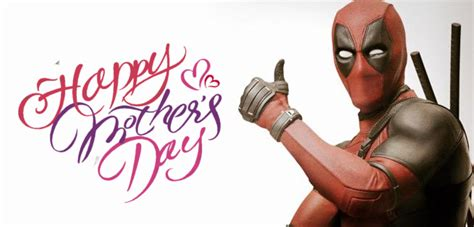 deadpool s day celebrates s day with new deadpool image