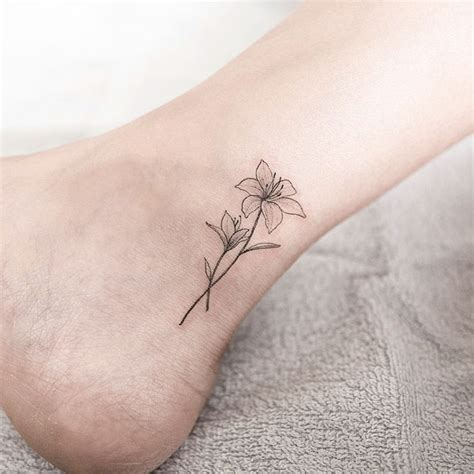 south korean minimalist tattoo 15 delicately beautiful tattoos by south korean artist