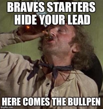 Atlanta Memes - wednesday afternoon atlanta braves meme troll