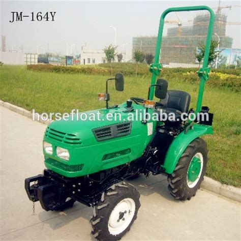 4x4 Garden Tractor by 16hp 4x4 Cheap Garden Tractor Jm 164y From Jinma Factory