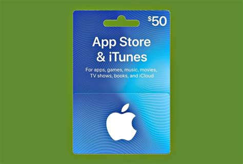 Can You Use Itunes Gift Cards At The App Store - lightning deal get a 50 itunes gift card for just 42 50 limited time offer