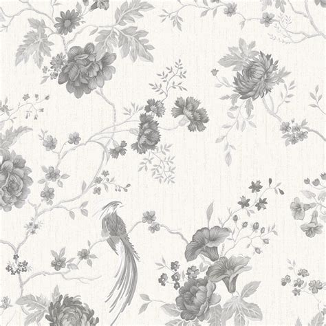 Black And White Wallpaper Designs B Q | graham brown julien macdonald exotica white silver