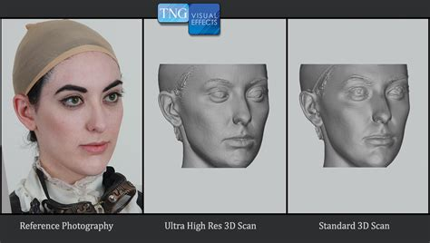 3d scan with 3d scan