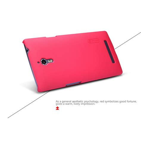 Nillkin For Oppo Find 7 nillkin frosted shield for oppo find 7