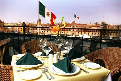 recaudanet ciudad de mxico el top 5 de los sabores de m 233 xico lugares para celebrar