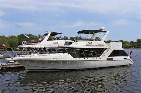 blue wave boats for sale in mississippi 1988 bluewater yachts 47 coastal cruiser bluewater