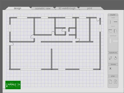 hacer planos creador planos gratis