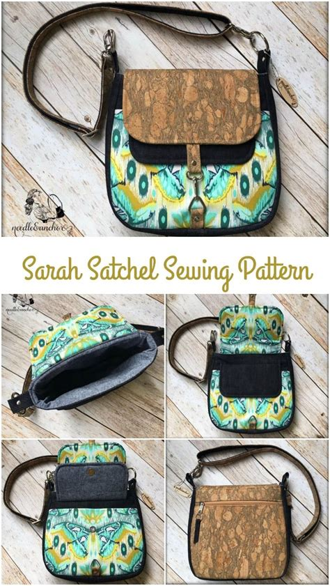 perfect pattern works 17 best images about bags to sew on pinterest sewing