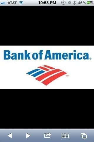 bank of america contact bank of america 15 reviews banks credit unions