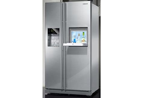 Samsung Side By Side Eiswürfel by Samsung Side By Side Rs7547bhcsp Ef A H 246 He 179 Cm