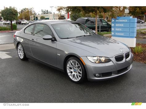 2009 Bmw 3 Series 328i by 2009 Space Grey Metallic Bmw 3 Series 328i Coupe 21497793
