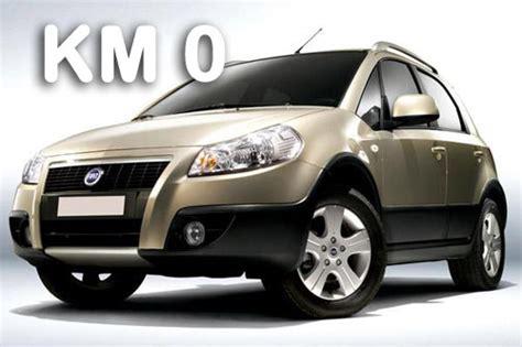 offerte automobilistiche come comprare un auto a km zero la tua auto