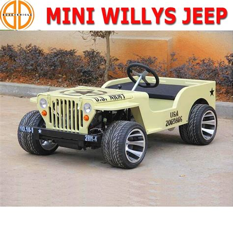 mini willys jeep for sale bode quality assured willys jeep 125cc for sale ebay china