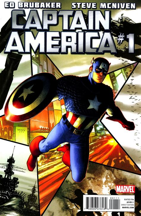 Captain America Comic Book comically graphic comic book reviews 07 14 2011