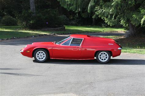 new lotus for sale 1970 lotus europa for sale 1908318 hemmings motor news