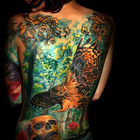 female full body tattoos gallery the best