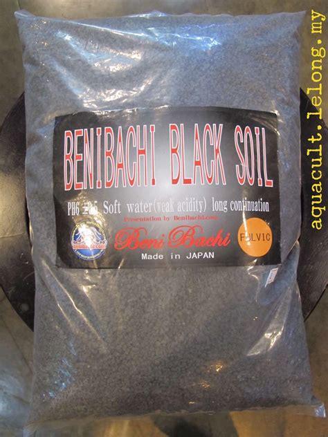 Benibachi Black Soil benibachi black soil coarse w fulv end 8 27 2018 9 47 am