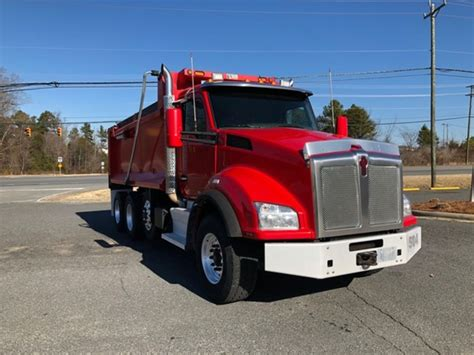 2015 kenworth dump truck 2015 kenworth dump trucks for sale used trucks on