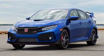 Honda Civic Type R Malaysia Price Honda Civic Type R Sells For 200 000