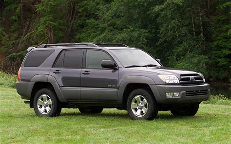 2005 Toyota Problems 2005 4runner Problems Images
