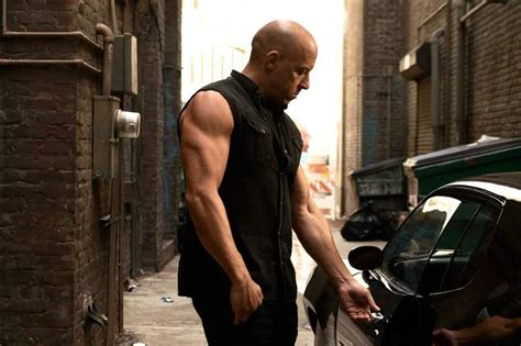 fast and furious box office box office the fate of the furious fast furious 8 1st