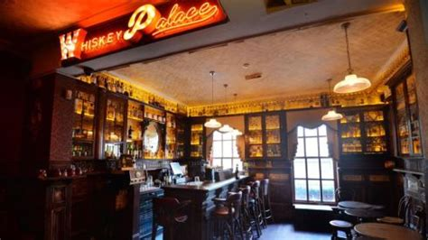 top dublin bars inside the four best whiskey bars in ireland