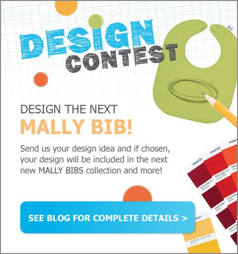 Giveaway Design - mally mail mallydesigns com