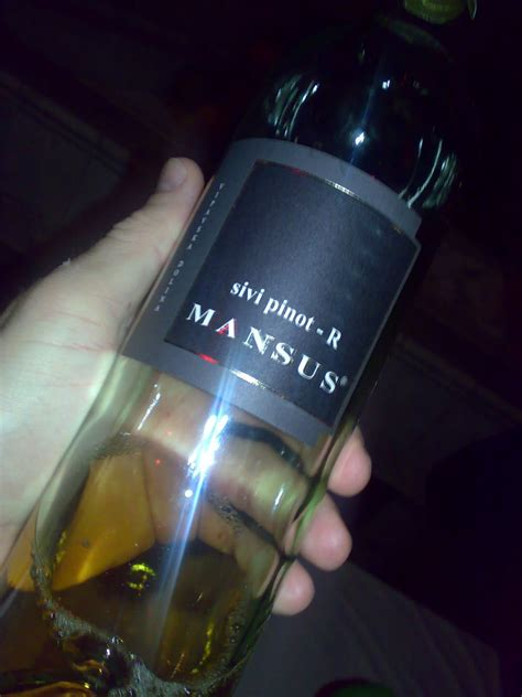 Emba Bs07 4 Ruby Wine can i see the bottle sivi pinot r mansus makovec