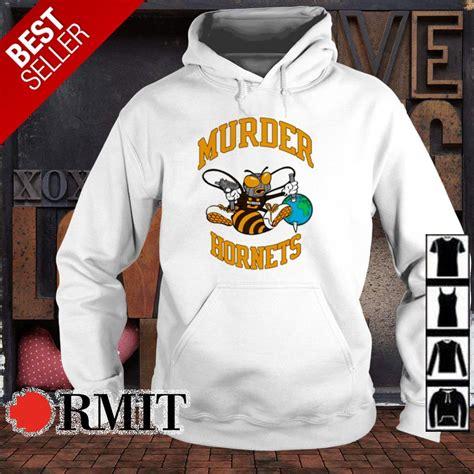 official murder hornets shirt hoodie sweater  ladies tee