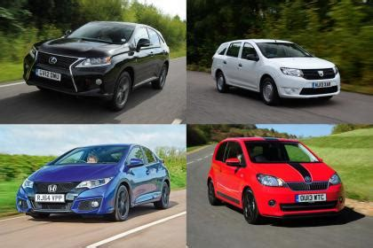 most reliable used cars | auto express