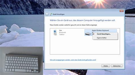 tutorial for imac keyboard tutorial apple wireless keyboard verbinden mit windows 7