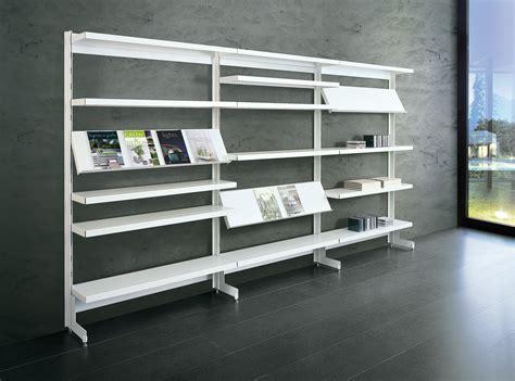 Bookcase Company by Big Shop Retail Display Unit By Caimi Brevetti Design Marc