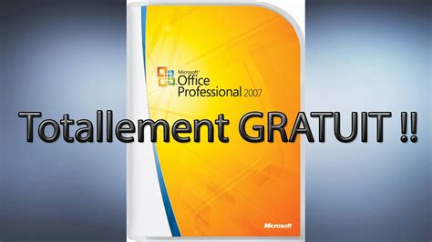 Office Pme by Telecharger Microsoft Office Pme 2007 Gratuit