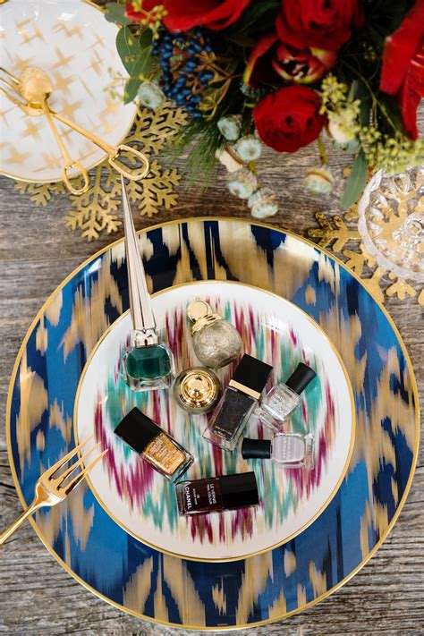 Dining Room Table Setting Dishes 10 Gorgeous Table Setting Ideas How To Set Your Table Shoproomideas