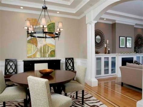 Popular Paint Colors For Dining Rooms Best Dining Room Deshouse